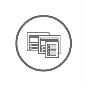 Cataloguing module