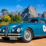The Franschhoek Motor Museum, South Africa