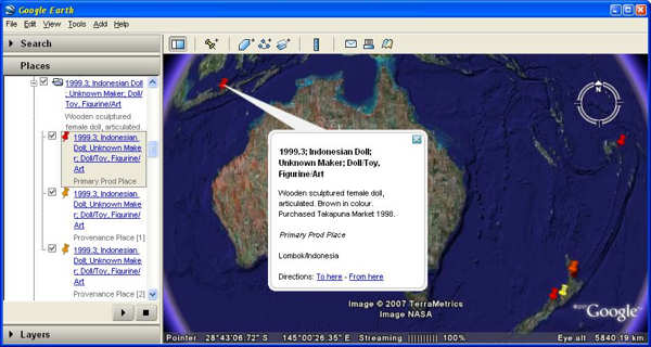 Integration with Google Earth and Google Maps! - Vernon Systems on earth view map, europe map, the earth map, united states map, flat earth map, virtual earth map, google sky, satellite map, google africa map, google street view, google maps car, gis map, bing map, world map, google latitude, from google to map, street view map, google us map, google maps italy, google moon map,