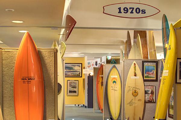Surf World, Gold Coast