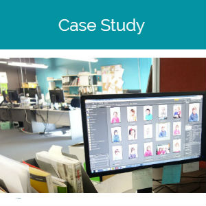 Case Study - Browser module