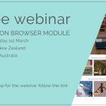 Free Vernon Browser Webinar