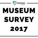 Museum Survey 2017