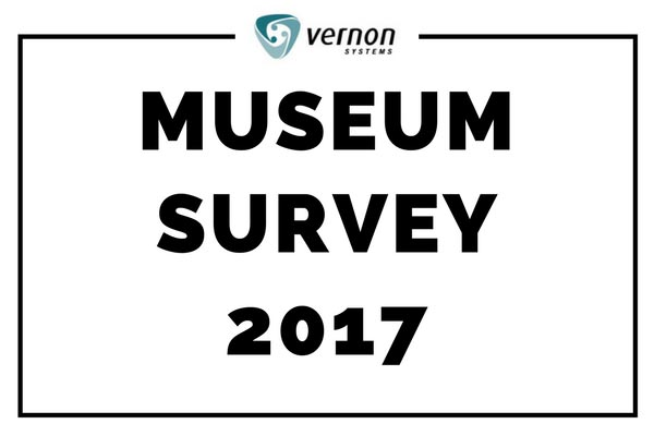 Museum survey - 2017