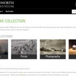 The new Farnsworth Art Museum collection microsite