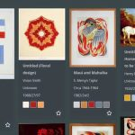 Sarjeant Gallery collection – explore by colour, keywords and more
