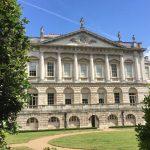 Client visits around London – June 2018
