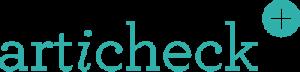 Articheck Logo
