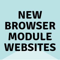 New Browser Module Websites