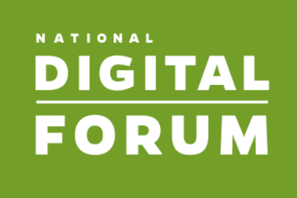 National Digital Forum