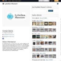 Lyttelton Museum